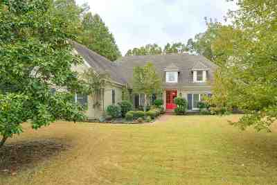 Lakeland Single Family Home Contingent: 4463 Mount Gillespie