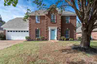 Arlington Single Family Home For Sale: 5563 Mary