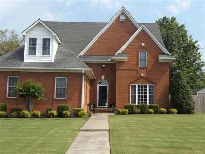 Ripley Single Family Home For Sale: 129 Willow Creek