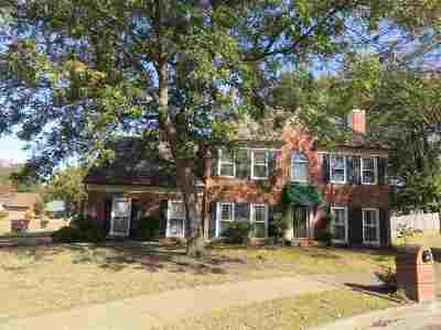 Collierville Single Family Home For Sale: 210 Bee Jay
