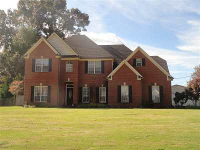 Munford Single Family Home For Sale: 253 Aberdeen
