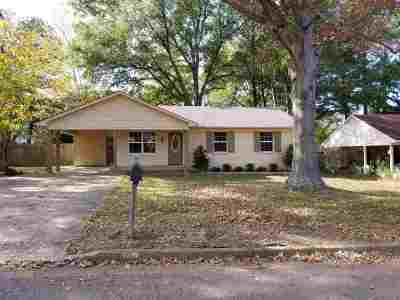 Collierville Rental For Rent: 839 Quail Chase