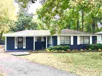 Bartlett Single Family Home For Sale: 2817 Elmore Park