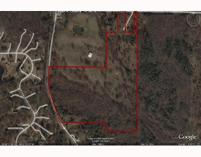 Residential Lots & Land For Sale: 1064 N Pisgah Road