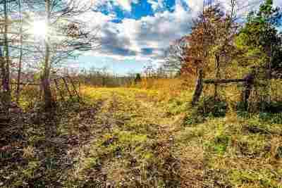 Somerville Residential Lots & Land For Sale: 0000 Jernigan