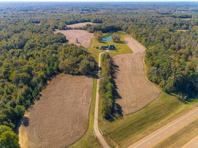 Residential Lots & Land For Sale: 0000 Hwy 64