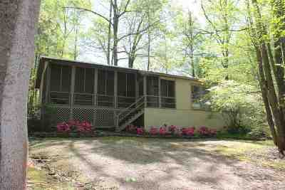 Counce Single Family Home For Sale: 225 Cardinal