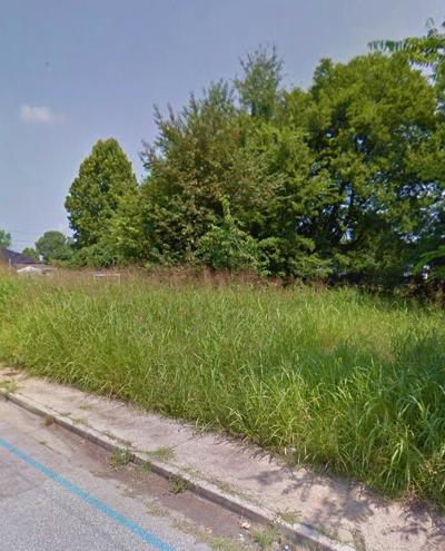 Memphis Residential Lots & Land For Sale: 30 E Utah