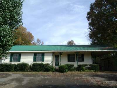 Savannah Single Family Home For Sale: 3820 Hwy 128