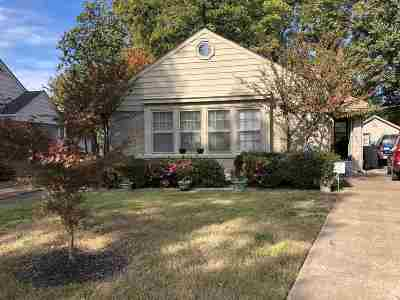 Single Family Home For Sale: 398 Holmes