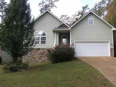 Counce Single Family Home For Sale: 60 Masters