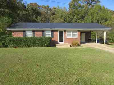 Savannah Single Family Home For Sale: 160 Northwood