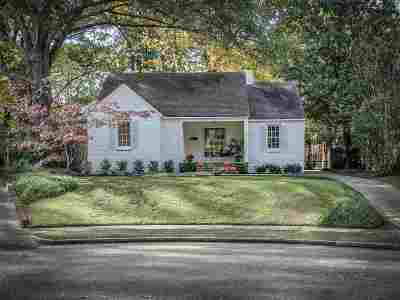 Single Family Home For Sale: 193 Picardy