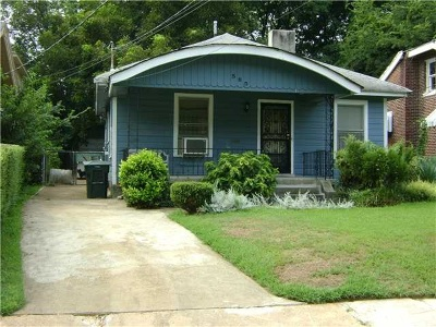 Single Family Home For Sale: 585 Stephens