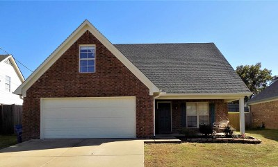 Munford Single Family Home For Sale: 149 Switchgrass