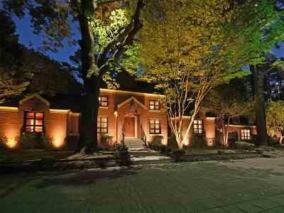Memphis Single Family Home For Sale: 532 W Clover