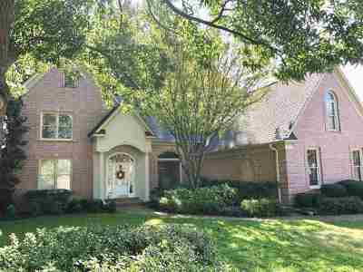 Germantown Single Family Home For Sale: 9863 S Houston Way