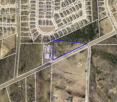 Lakeland Residential Lots & Land For Sale: 10410 Us 70