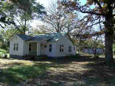 Savannah Single Family Home For Sale: 1345 Clifton