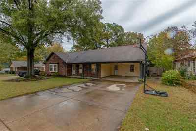 Bartlett Single Family Home Contingent: 3038 Elmore Park