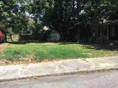 Memphis Residential Lots & Land For Sale: 00 Philadelphia