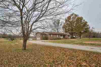 Tipton County Single Family Home For Sale: 2605 Drummonds
