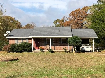 Adamsville Single Family Home For Sale: 430 Foster