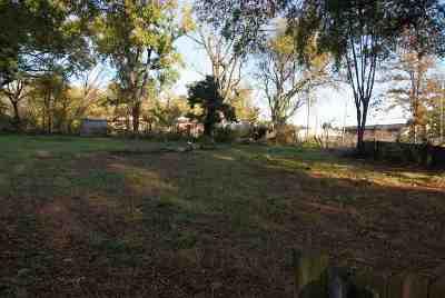 Memphis Residential Lots & Land For Sale: 1306 Standridge