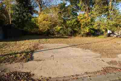 Memphis Residential Lots & Land For Sale: 1398 Lyceum