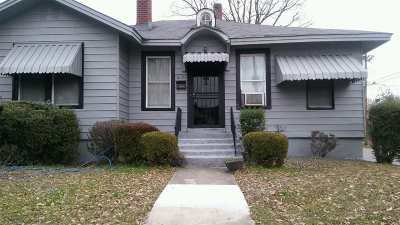 Single Family Home For Sale: 864 N Watkins