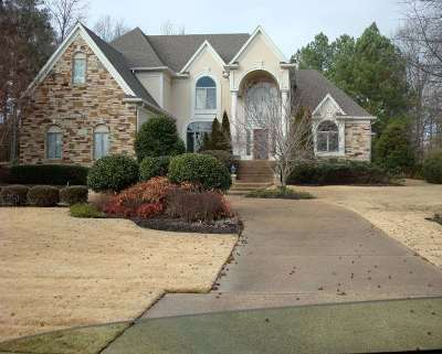 Memphis Condo/Townhouse For Sale: 9317 Riveredge