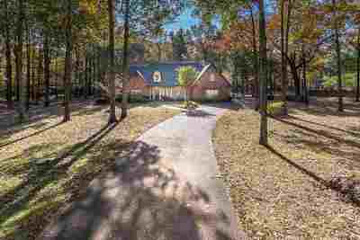 Collierville Single Family Home For Sale: 9575 Mayfield
