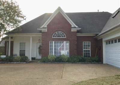 Arlington Single Family Home For Sale: 6045 Armistead