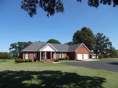 Adamsville Single Family Home For Sale: 1365 Blanton