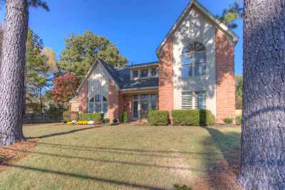 Germantown Single Family Home For Sale: 8690 Poplar