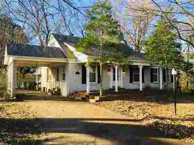 Munford Single Family Home Contingent: 59 Giltedge