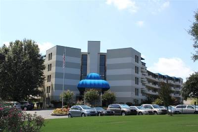 Memphis TN Condo/Townhouse For Sale: $52,500