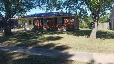 Memphis TN Single Family Home For Sale: $28,500