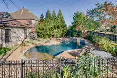 Collierville Single Family Home For Sale: 665 Hawks Peaks
