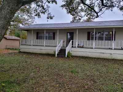 Munford Single Family Home For Sale: 175 Beaver