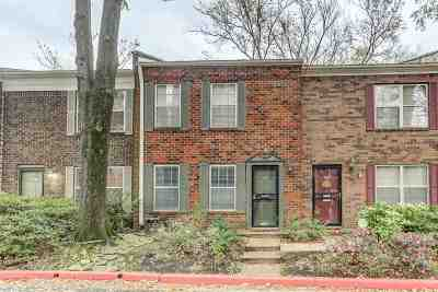 Central Gardens Condo/Townhouse Contingent: 510 Peabody #510