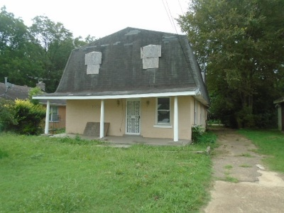 Memphis Single Family Home For Sale: 3587 Given