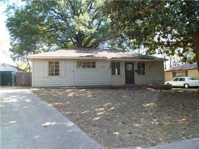 Memphis Single Family Home For Sale: 1770 Sugarloaf