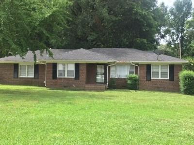 Memphis TN Condo/Townhouse For Sale: $119,000
