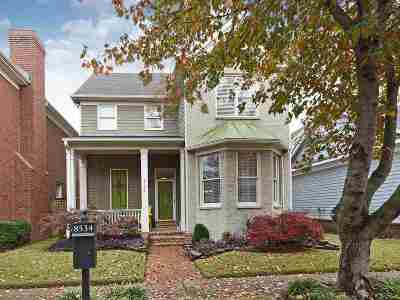 Memphis TN Single Family Home For Sale: $259,900
