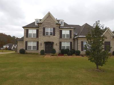 Rental For Rent: 5536 Maple Landing
