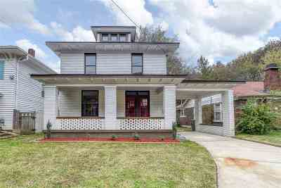 Single Family Home Sold: 75 N Evergreen