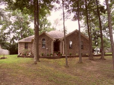 Tipton County Single Family Home For Sale: 275 Kings
