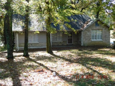 Memphis Single Family Home For Sale: 873 Craft