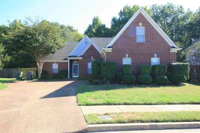 Rental For Rent: 8258 Wesley Woods